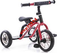 Велосипед детский трехколесный Bambi