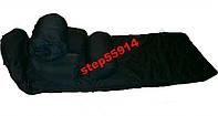 Зимний спальный мешок, спальник усиленный -25С