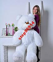 Плюшевый медведь мишка 5 цветов (140см)