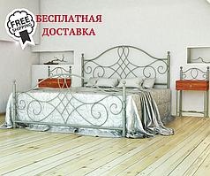 Металлическая кровать Parma (Парма). ТМ  Металл-Дизайн