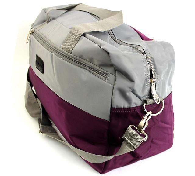 Вместительная дорожная сумка FEIFAILITUO (55 см) 581
