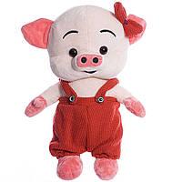 Мягкая игрушка детская Свинка Пиг 36 см Копица 00097-60