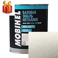 Автокраска Mobihel металлик 270 Нефертити.