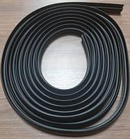 Напольный эластичный гибкий профиль шириной 40 мм длина 6,0 м