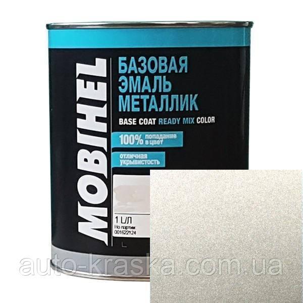 Автокраска Mobihel металлик 270 Нефертити.0.1л