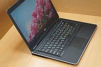 Ноутбук Dell Latitude E7440, Core i5, 8 Gb DDR3, 500 GB, Intel HD Graphics 4400