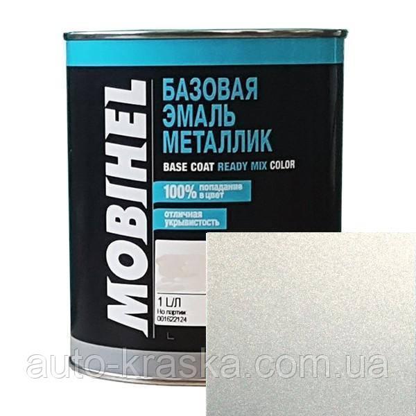 Автофарба Mobihel металік 281 Крістал.0.1 л