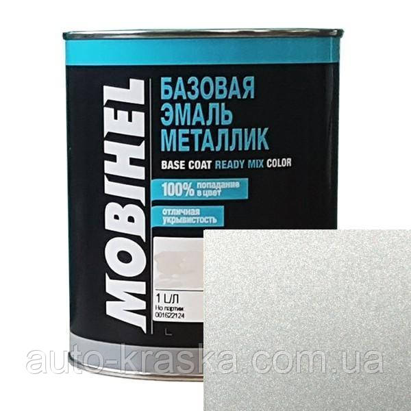 Автокраска Mobihel металлик 230 Жемчуг.0.1л