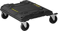 Тележка для ящиков TSTAK нагрузка 100 кг Stanley STST1-75693