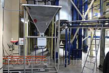 Механічні дозатори для розфасовки сипучих речовин