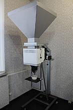 Весовой дозатор для фасовки пеллет