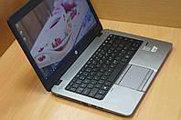 Ноутбук HP EliteBook 840 G1, Core i7, 8 Gb DDR3, 240 GB SSD, AMD Radeon HD 8750M