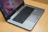 Ноутбук HP EliteBook 850 G1, Core i5, 4 Gb DDR3, 320 GB HDD, Intel HD Graphics 4400