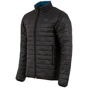 Куртка зимняя Highlander Coll Reversible 2 in 1 Black/Petrol XS