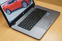 Ноутбук HP EliteBook 850 G1, Core i5, 8 Gb DDR3, 128 GB SSD, AMD Radeon HD 8750M