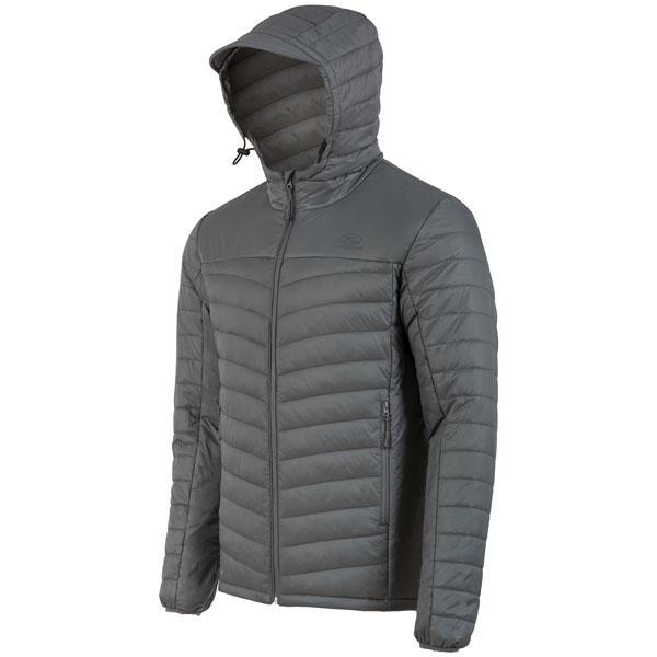Куртка зимняя Highlander Lewis Graphite M