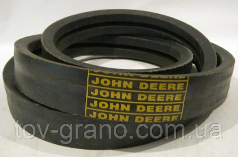Ремень H176766 приводной накл. камеры John Deere BELT