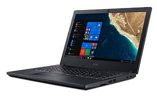"Ноутбук Acer TravelMate P2 TMP2410-G2-M-32SX, 14"", Intel Core i3-8130U(2.4 GHz), 4ГБ, 1000ГБ, Intel UHD WIN10"