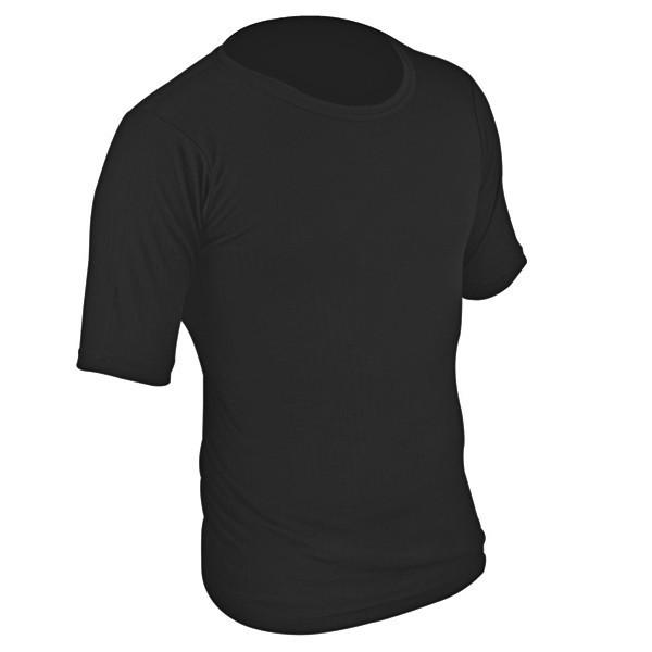Термофутболка с коротким рукавом Highlander Thermal Vest Black M
