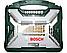 Набор BOSCH X-LINE TITANIUM из 100 штук в специальном пластиковом футляре, фото 3