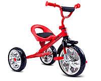 Детский велосипед Caretero York Red