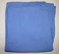 Женские медицинские брюки батист 610 ( 40-64 р-р ), фото 1