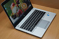 Ноутбук HP EliteBook Folio 9480m, Core i7, 16 Gb DDR3, 256 GB SSD, Intel HD Graphics 4400