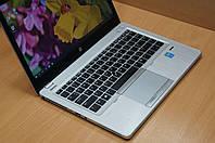 Ноутбук HP EliteBook Folio 9480m, Core i7, 4 Gb DDR3, 128 GB SSD, Intel HD Graphics 4400