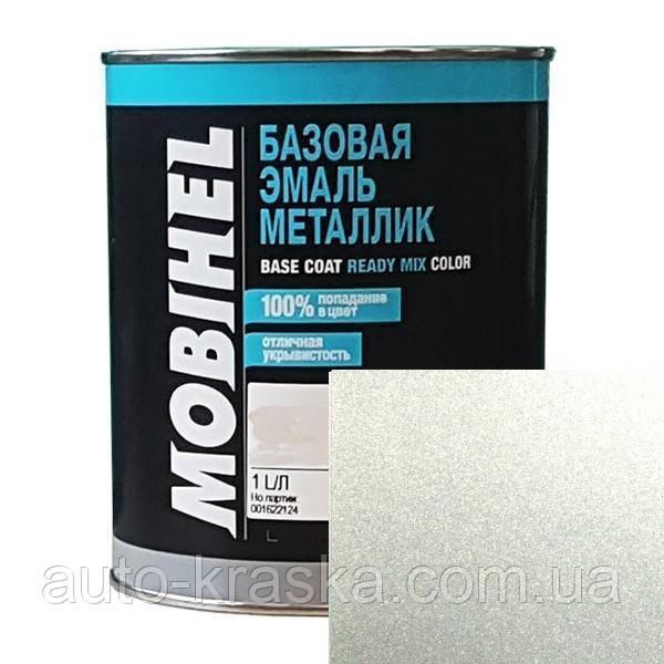 Автофарба Mobihel металік 301 Срібляста Верба.0.1 л