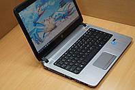 Ноутбук HP Probook 440 G2, Core i5, 4 Gb DDR3, 320 GB HDD, Intel HD Graphics 4400