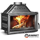 Камінна топка KAWMET W15 (18 kW), фото 3