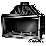Камінна топка KAWMET W15 (18 kW), фото 6