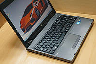 Ноутбук HP ProBook 6560b, Core i3, 4 Gb DDR3, 320 GB HDD, Intel HD Graphics 3000