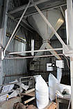 Весовой дозатор для фасовки пеллет, фото 2