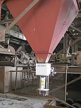 Весовой дозатор для фасовки комбикормов