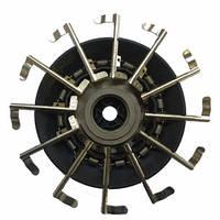 Высевающий диск AA31262 подсолнечник John Deere FINGER HOLDER & SUNFLOWER FINGER ASSY