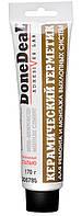 Керамический герметик Done Deal DD6785 для ремонта и монтажа выхлопных систем (170г. США)