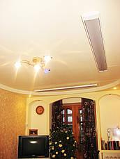 Електричне опалення дачі, фото 2