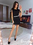 Женское платье с бахромой (в расцветках), фото 7