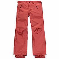 Лыжые штаны O`neill CHARM PANT BURNT SIENNA (размер 164см)