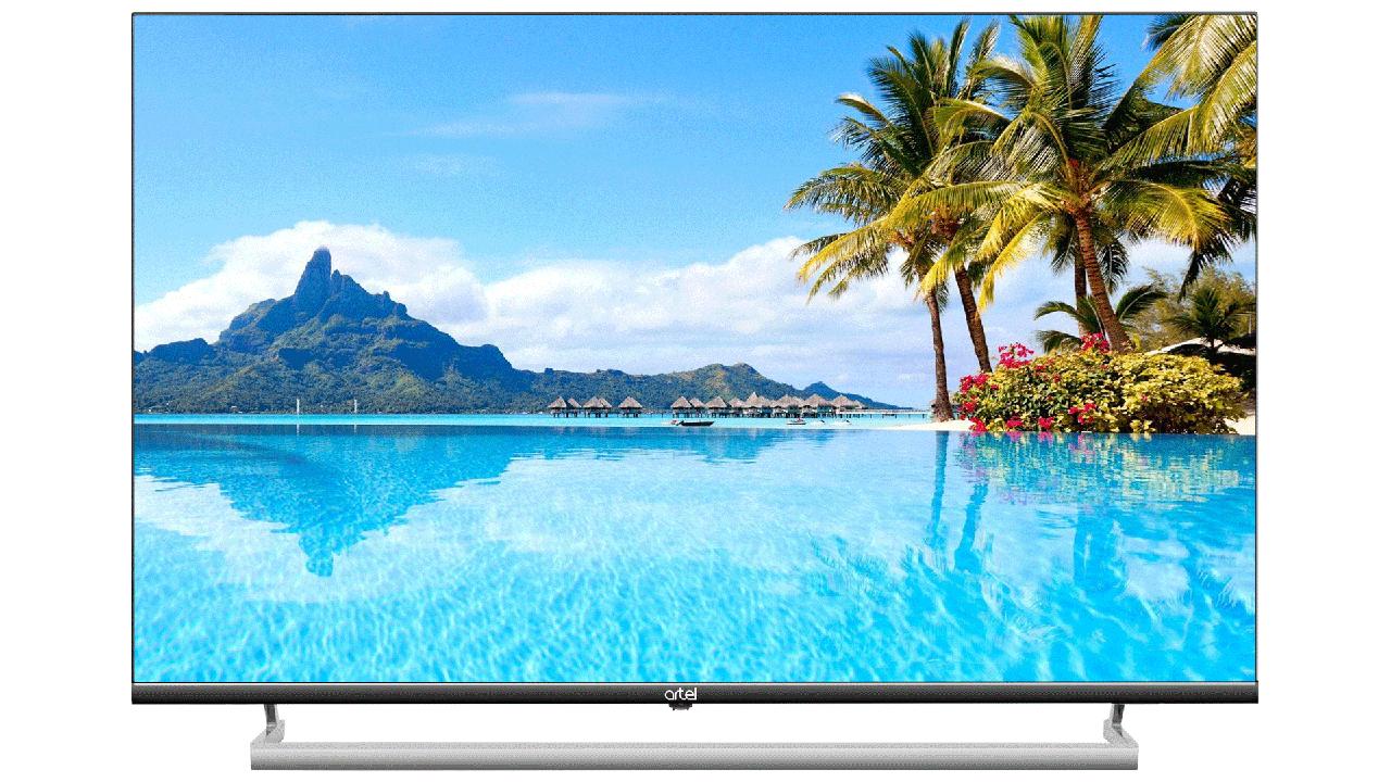 Телевизор Artel 50AU20H Android TV 127см