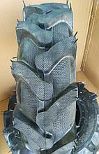Шина на трактор 6.50-16 + камера 12 PR з насічками