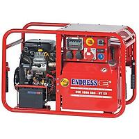 Трехфазный бензиновый генератор ENDRESS ESE 1006 DBS-GT (8.8 кВт)