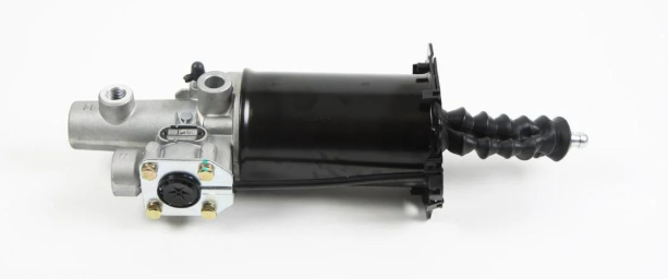 Пневмогидроусилитель сцепления MAN  DAF(9700514060)