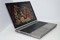 Ноутбук HP EliteBook 8570p, Core i7, 6 Gb DDR3, 128 GB SSD, AMD Radeon HD 7570M