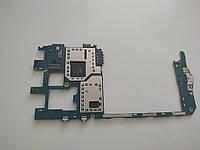 Рабочая системная плата Samsung Galaxy J3 J320h