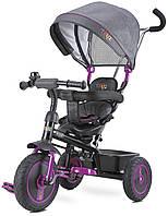 Детский велосипед Caretero Buzz Purple, фото 1