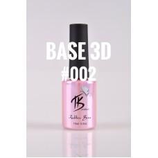 База камуфлирующая Base 3d TK Vip-product #002, 15 мл