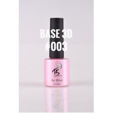 База камуфлирующая Base 3d TK Vip-product #003, 8 мл