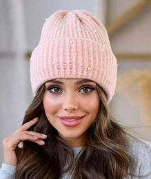 Стильные шапки женские